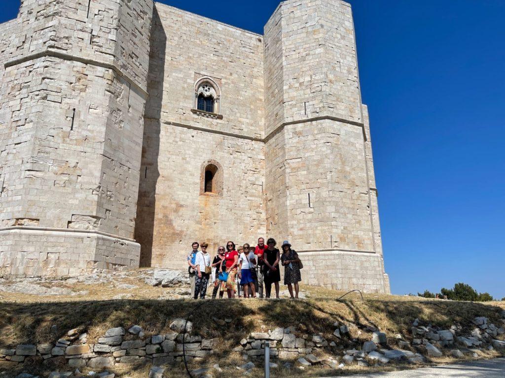 Voyage culturel en groupe avec Odeia